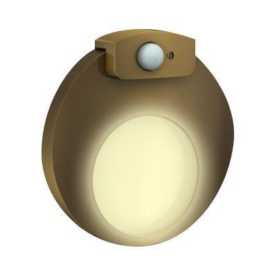 MUNA LED S. 230V  ARANY MELEG FH