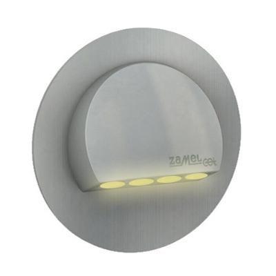 RUBI LED S. 230V ALU MELEG FH