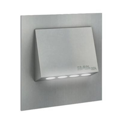 NAVI LED S. 230V ALU HIDEG FH