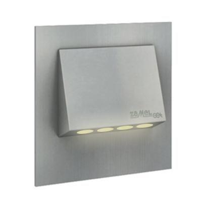 NAVI LED S. 230V ALU MELEG FH