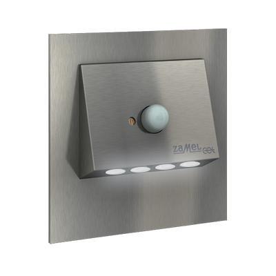 NAVI LED S. 230V  ACÉL HIDEG FH