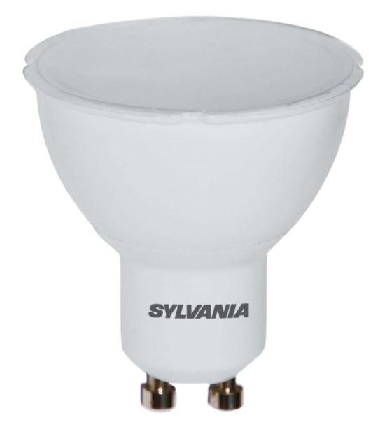 LED GU10  5 W 3000K 110°